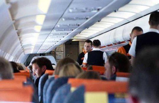 Bagaimana Tips Agar Penerbangan Jarak Jauh Menjadi Nyaman Menyenangkan