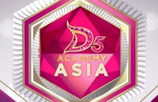 Daftar Nama Peserta D Academy Asia 5 DA Asia Indosiar Tahun 2019