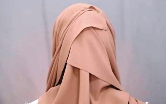 Tips Asyik Memilih Model Jilbab Sesuai dengan Bentuk Wajah