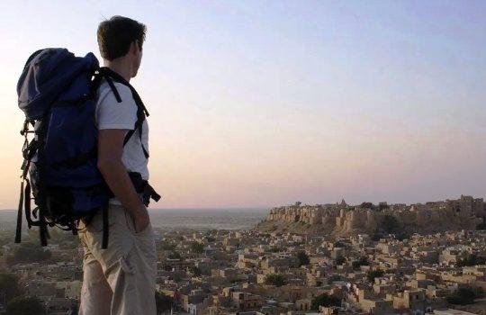 Tips Solo Traveling untuk Pemula Aman dan Nyaman