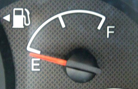 Tips Cara Menghemat BBM Mobil Matic dengan Mudah Lebih Irit