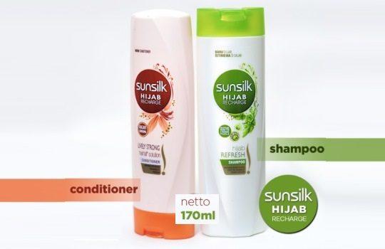 Pentingnya Menggunakan Conditioner agar Rambut Berhijab Tetap Lembut dan Sehat