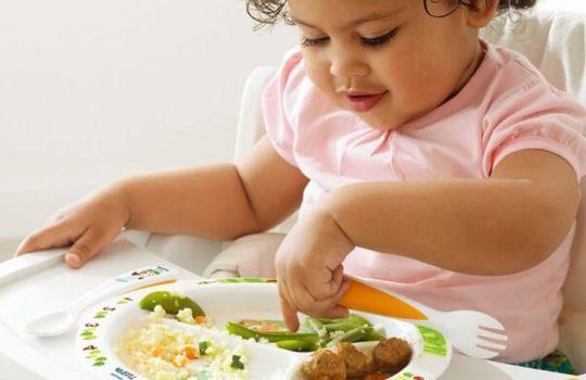 Berbagai Jenis Makanan Anak 1 Tahun untuk Mencukupi Kebutuhan Nutrisi Hariannya