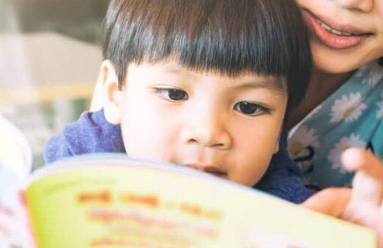 Tips Mengenalkan Baca, Tulis & Hitung pada Anak Usia 3 Tahun