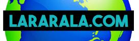 lararala logo